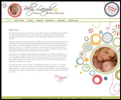 Belly Laughs Doula & Birth Services